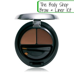 body shop brow kit