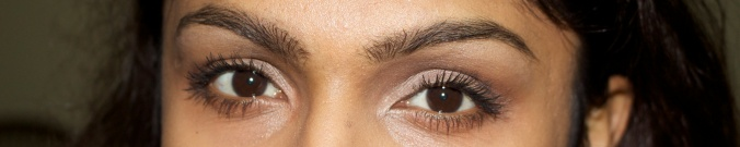 clump defy false lash effect mascara look